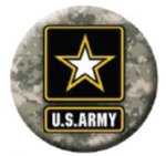 Ball Marker Army Patriotic Awards